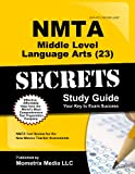 NMTA Middle Level Language Arts