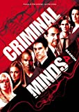 Criminal Minds: Complete Fourth Season (7pc) [DVD] [Import]