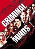 Criminal Minds: Complete Fourth Season (7pc) [DVD] [Import]