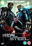 Real Steel [DVD]