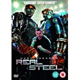 Real Steel [DVD]by Hugh Jackman