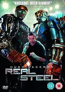 Real Steel [DVD]
