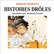Histoires drôles 2 | Robert Munsch