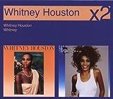 echange, troc Whitney Houston - coffret 2 CD : Whitney Houston/Whitney