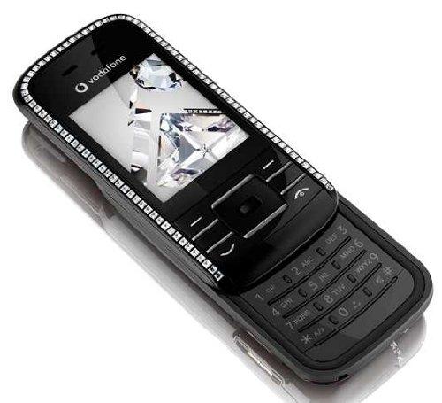 Vodafone 533 Crystalized