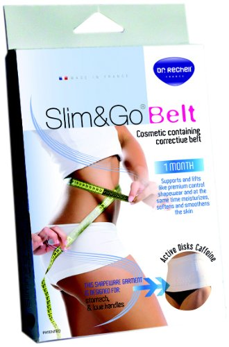 51 qmEhSFyL The Slim & Go Belt, Black,Small / Medium ? 27? ? 39? waist Review