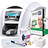 Magicard Enduro3e Double Sided ID Card Printer & Supplies Package - Official Bundle