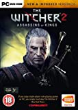 The Witcher 2: Assassins of Kings - Version 2 (PC DVD)
