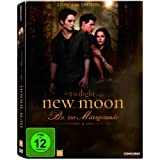 "New Moon - Bis(s) zur Mittagsstunde (Fan Edition) [2 DVDs]von ""Kristen Stewart"""