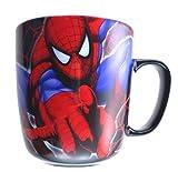 Black Spiderman Mug - Disney Spiderman Coffee Mug