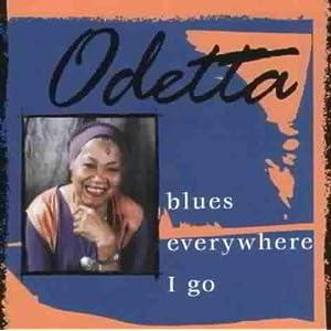 Odetta - 癮 - 时光忽快忽慢,我们边笑边哭!