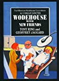 img - for Wodehouse with New Friends: Singular Characters (The Millennium Wodehouse Concordance) book / textbook / text book