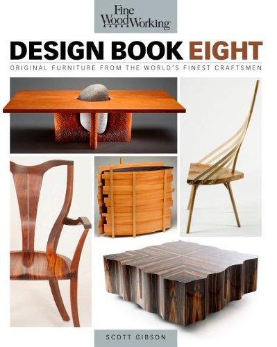 Fine Woodworking Design: Original Furniture from the World's Finest Craftsmen