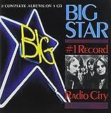 Big Star #1 Record/Radio City
