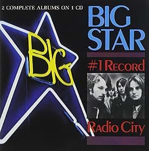 No.1 Record/Radio City