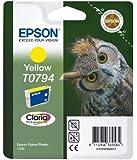 Epson Ink Cartridge for Stylus Photo 1400 - Yellow