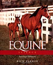 Equine Science by Rick Parker