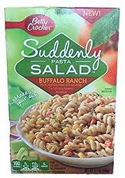 Suddenly Pasta Salad Buffalo Ranch (Pack of Three)