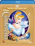 Cinderella (Diamond Edition) (Blu-ray...