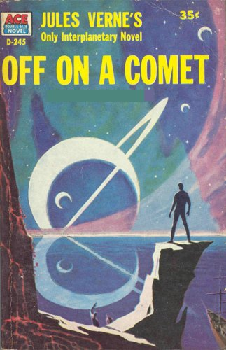 Off On A Comet, Or Hector Servadac