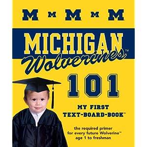 University of Michigan 101