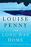 The Long Way Home (Thorndike Press Large Print Mystery Series)