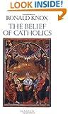 The Belief of Catholics