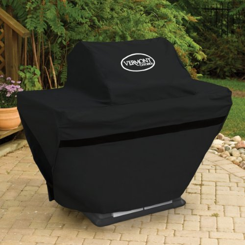 Vermont Castings Deluxe BBQ Cover for 4 Burner Signature Series Grills (Vermont Casting Covers compare prices)