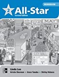img - for All Star Level 2 Workbook book / textbook / text book