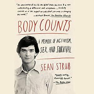 Body Counts Audiobook