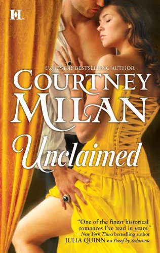 Image for Unclaimed (Hqn)