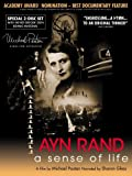 Ayn Rand: A Sense of Life [Import]