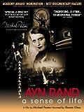 Ayn Rand: A Sense of Life [Import]