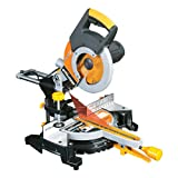 RAGE3 255mm Multipurpose Sliding Mitre Saw - 230V