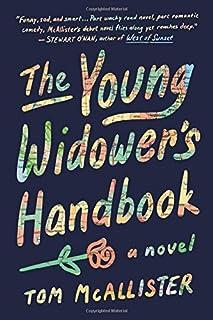 Book Cover: The Young Widower's Handbook: A Novel