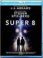 Super 8 [Blu-ray] [Import italien]