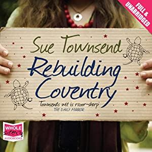 Rebuilding Coventry Audiobook