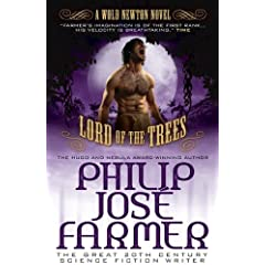 Lord of the Trees (Secrets of the Nine #2 - Wold Newton Parallel Universe) (Wold Newton Novels) by Philip Jose Farmer and Win Scott Eckert