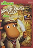 Backyardigans: Join The Adventures Club (Sous-titres français)