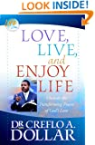 Love, Live, and Enjoy Life: Uncover the Transforming Power of God's Love (Life Solution)