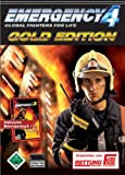 Emergency 3+4 Gold-Edition (PC) [import allemand]