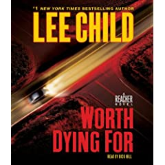 Worth Dying For (Jack Reacher 15)
