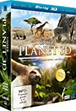 Image de Unser Planet 3d [Blu-ray] [Import allemand]