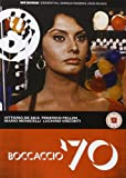 Boccaccio '70 - (Mr Bongo Films) (1962) [DVD]