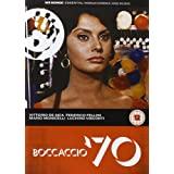 Boccaccio '70 - (Mr Bongo Films) (1962) [DVD]by Federico Fellini