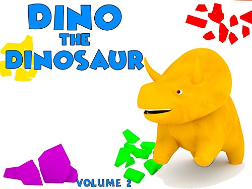 Learn with Dino The Dinosaur - Season 2