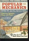 img - for Popular Mechanics Magazine : February 1965 book / textbook / text book