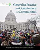 img - for Brooks/Cole Empowerment Series: Generalist Practice with Organizations and Communities (with CourseMate Printed Access Card) book / textbook / text book