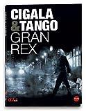 echange, troc Cigala et Tango [Blu-ray]