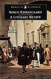 A Literary Review (Penguin Classics) (0140448012) by Kierkegaard, Soren